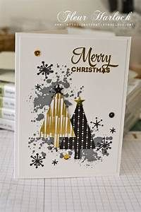 Christmas cards on Pinterest   Stampin Up Christmas ...
