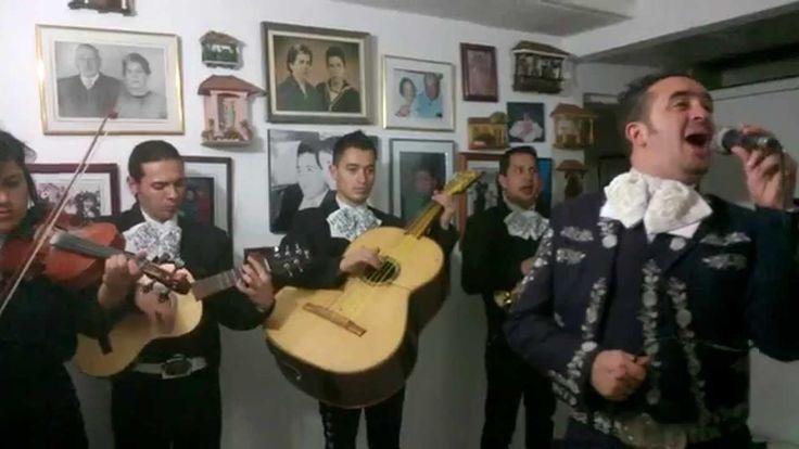 Cuando Yo Queria Ser Grande - Canción Para El Padre. http://www.mariachijuvenilesshow.com/