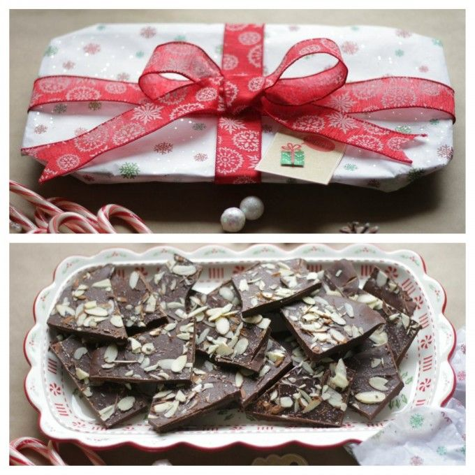 Chocolate Almond Bark Dunmore Candy Kitchen: 25+ Best Ideas About Chocolate Almond Bark On Pinterest