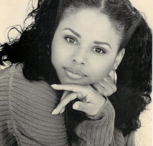 Michelle Thomas - gone too soon
