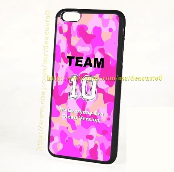 New Jake Paul Team 10 Cover Case Protector For iPhone 7 Plus #UnbrandedGeneric #New #Hot #Limited #Edition #Disney #Cute #Forteens #Bling #Cool #Tumblr #Quotes #Forgirls #Marble #Protective #Nike #Country #Bestfriend #Clear #Silicone #Glitter #Pink #Funny #Wallet #Otterbox #Girly #Food #Starbucks #Amazing #Unicorn #Adidas #Harrypotter #Liquid #Pretty #Simple #Wood #Weird #Animal #Floral #Bff #Mermaid #Boho #7plus #Sonix #Vintage #Katespade #Unique #Black #Transparent #Awesome #Caratulas…