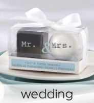Wedding Favours and Thank You Gifts for your Guests
