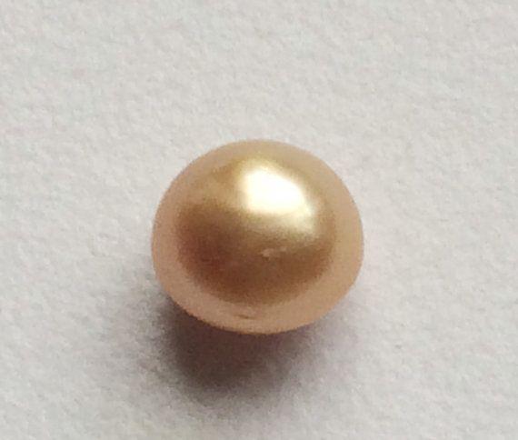 South Sea Pearls Natural Original South Sea by gemsforjewels