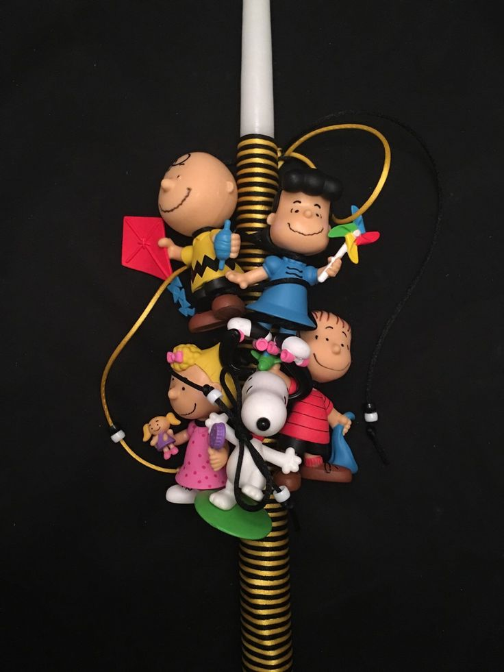 A personal favorite from my Etsy shop https://www.etsy.com/listing/285611783/peanuts-snoopy-charlie-brown-greek