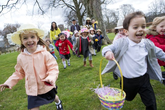 Easter Events in Oakland County