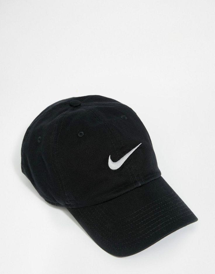 Image 1 - Nike - 546126-010 - Casquette à virgule