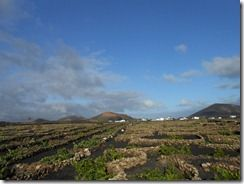 May Weather in Lanzarote