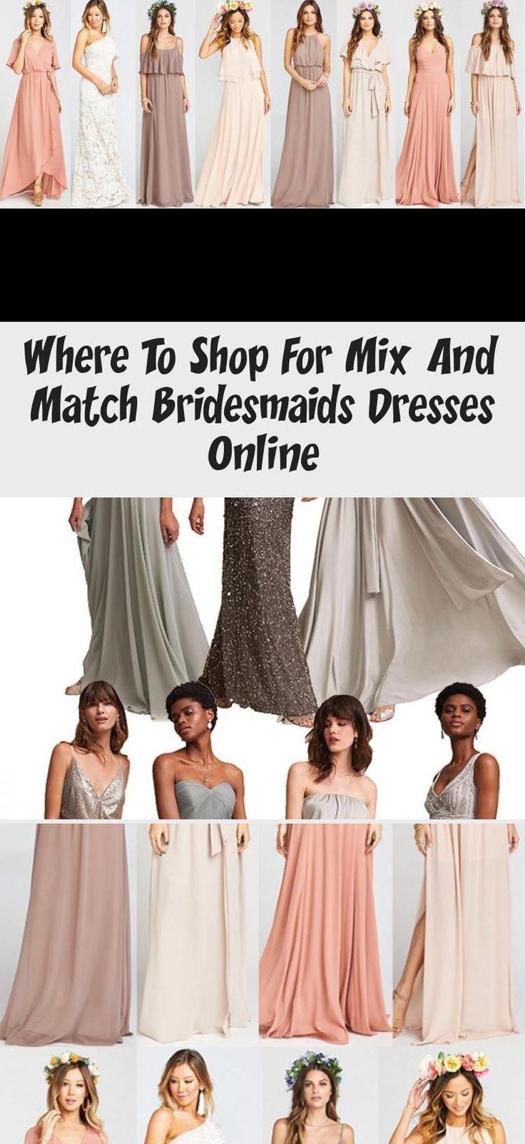 Wo für Mix & Match Brautjungfernkleider Online Shop - HOCHZEIT#amp #brautjungfernkleider #für #hochzeit #match #mix #online #shop