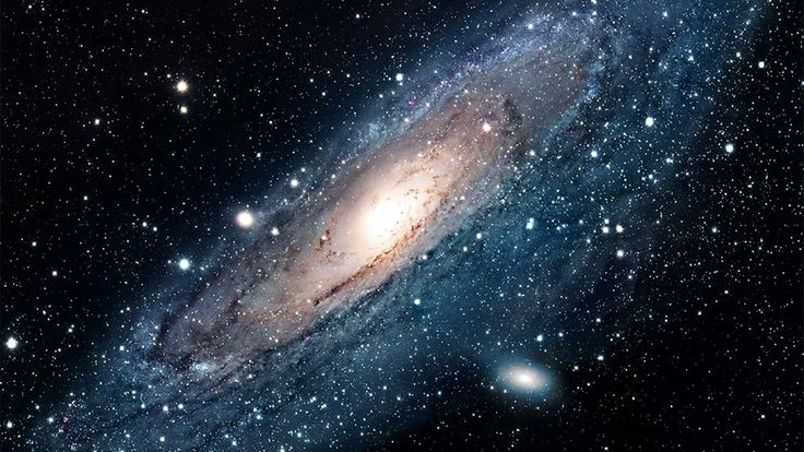 Space Andromeda