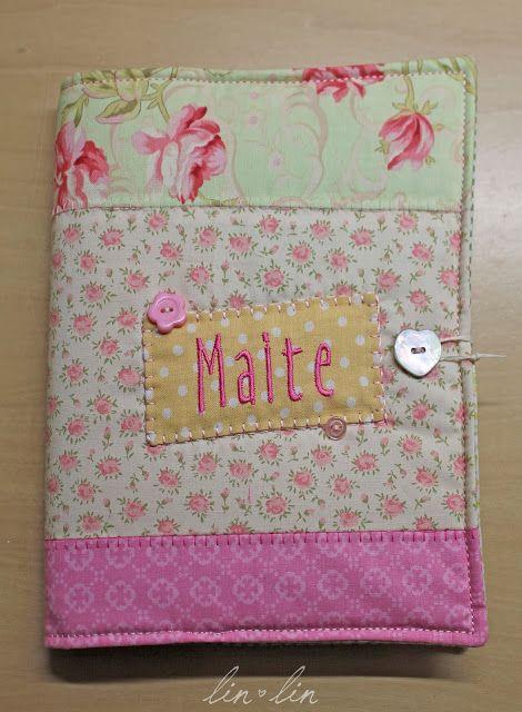 Maite's notebook