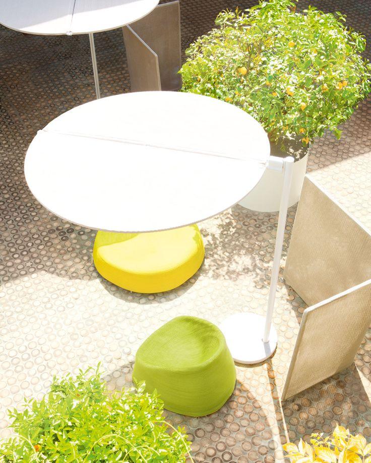 loopita bonita outdoor furniture. Umbrella In The Garden - 20 Drawings That Improve External Environment Loopita Bonita Outdoor Furniture