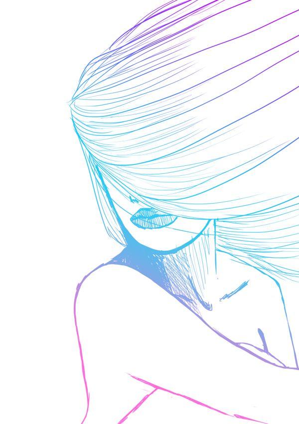 Colour by Mushua , via Behance