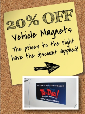 Best Magnetic Van Signs Ideas On Pinterest Amsterdam Art - Custom car magnets uk