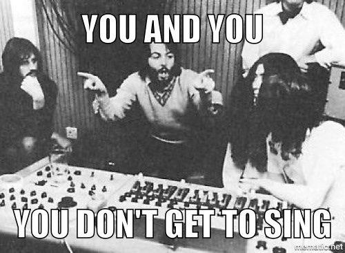 Top 10 Beatles Memes - wayvs