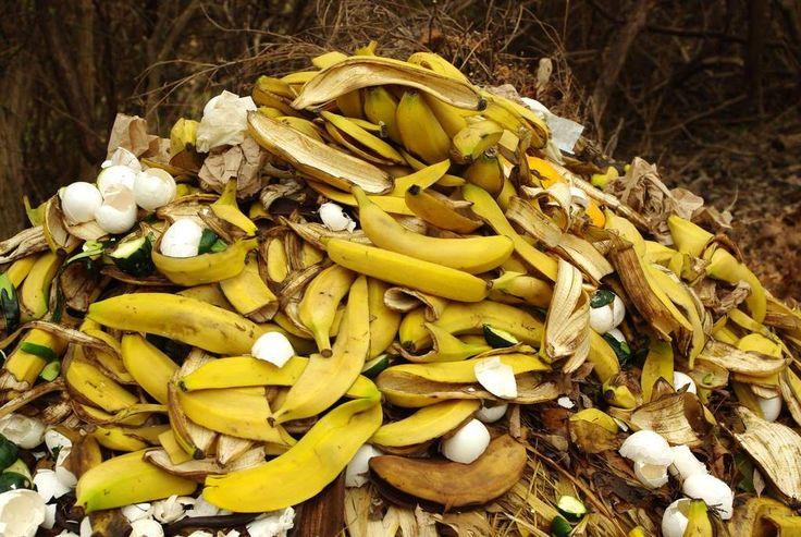 Nevyhazujte banánové slupky. Změkčí maso a také pomohou s hemeroidy