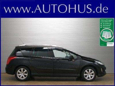 Peugeot 308 2.0 HDI PREMIUM Kombi 6.990,00 €