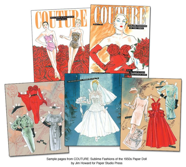 Best Paper Dolls I Like A Super Lot Images On