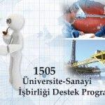 Tubitak 1505 – Üniversite-Sanayi İşbirliği Destek Programı | Kosgeb l Tubitak l AB l Avrupa Birliği l Hibe l Teşvik