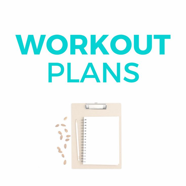Weight loss workout plans from personal trainers and online fitness resources.