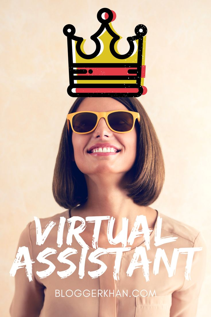 Some people want a little extra money to make up for a car payment or save for a vacation they have been planning or to make up for a deficit due to medical bills etc. Whatever your reasons are, let's get you started as a virtual assistant.  And to get all these reasons to become a virtual assistant click here: http://bloggerkhan.com/how-to-market-your-services-as-a-virtual-assistant/18723?utm_campaign=crowdfire&utm_content=crowdfire&utm_medium=social&utm_source=pinterest