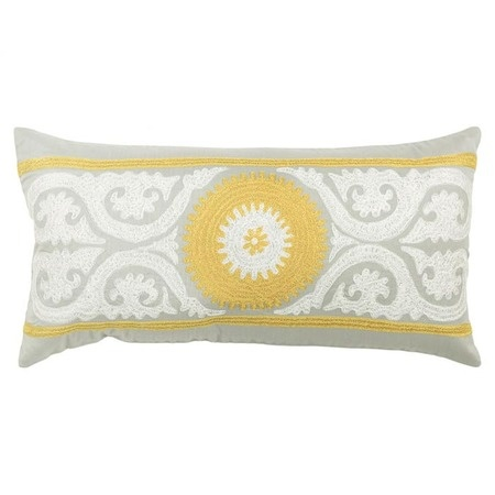 I pinned this Eliza Pillow from the Dandelion & Dove Gray event at Joss and Main!