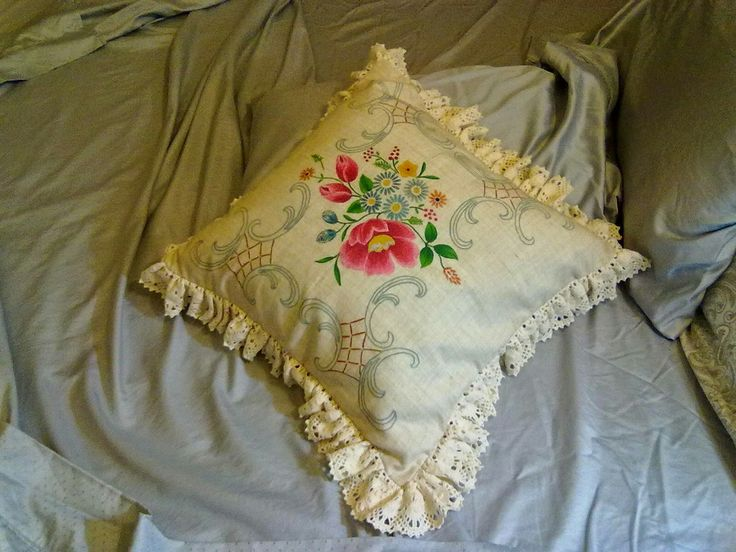 Handmade fabric paint