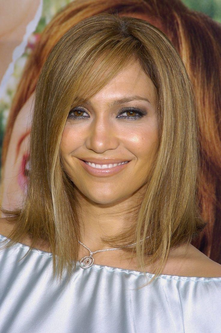Jennifer Lopez New Haircut