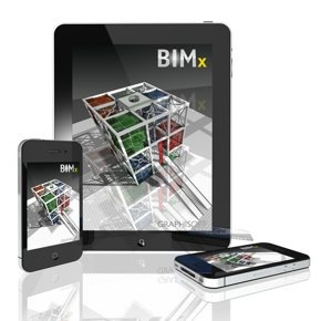 BIMx (Building Information Model eXplorer)  allows building design professionals to present their Virtual Building projects in an interactive game-like environment. It combines the fun and easy navigation of a first-person video-game with the power of intelligent virtual building models to let users easily share designs with colleagues and partners.