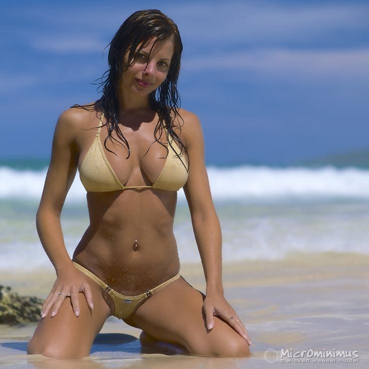 ... .com | Beach | Pinterest | Carmen Dell'Orefice, Bikinis and Models