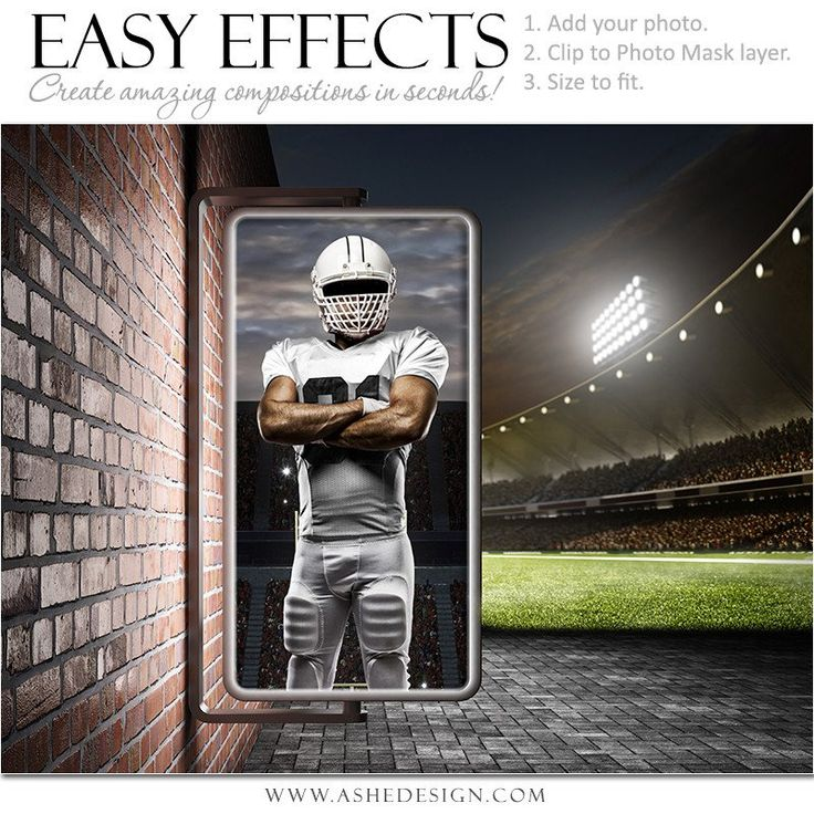 Easy Effects - Taking The Field
