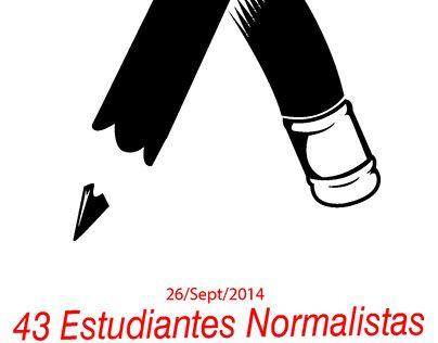 "Check out new work on my @Behance portfolio: ""Ni Perdon Ni Olvido"" http://be.net/gallery/31617773/Ni-Perdon-Ni-Olvido"