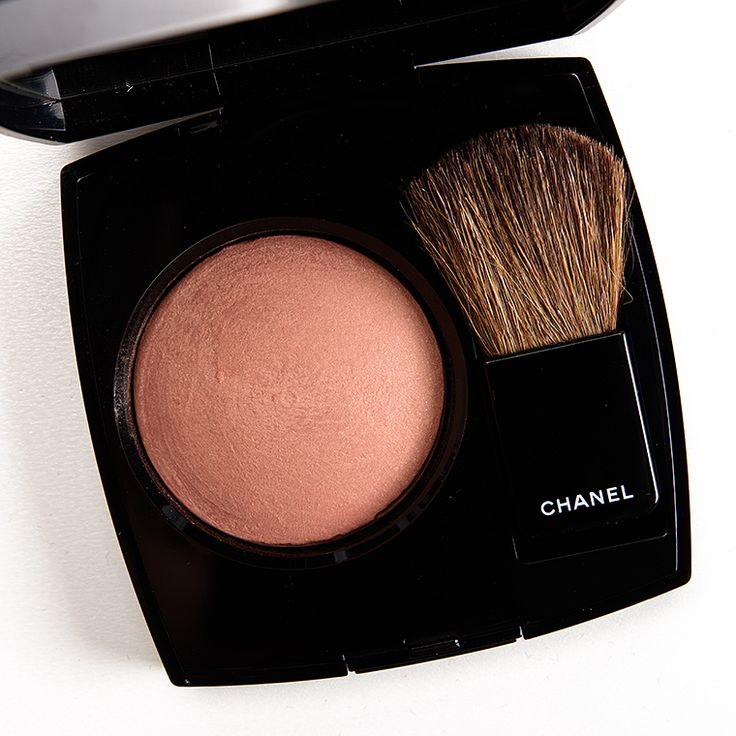 Chanel Elegance (370) Joues Contraste Blush Review, Photos, Swatches