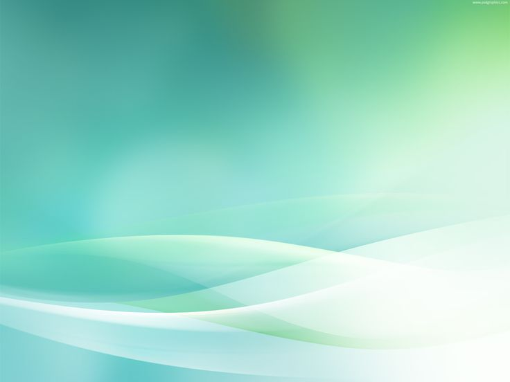 Fresh abstract green background.