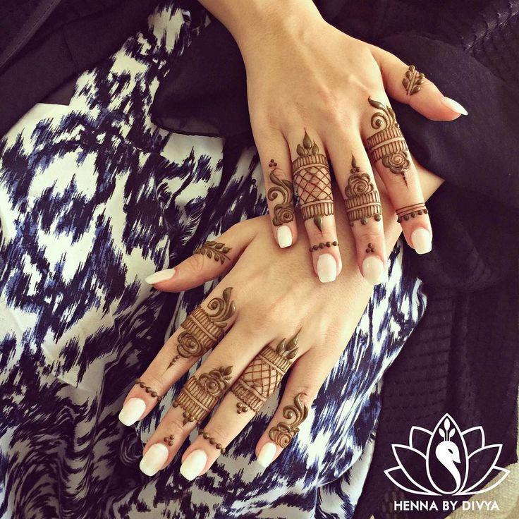 ❤️ #hennabydivya #henna #hennapro #hennainspire #toronto #torontohennaartist…