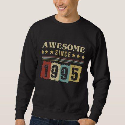 #women - #Birthday Gift For 23 Years Old. Sweatshirt