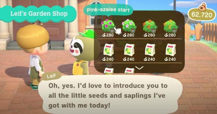 'Animal Crossing New Horizons' April Update Guide - Leifs ...