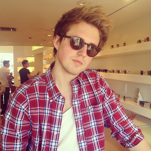 Marcus Butler <33 on Pinterest | Marcus Butler, Jack Harries and ...