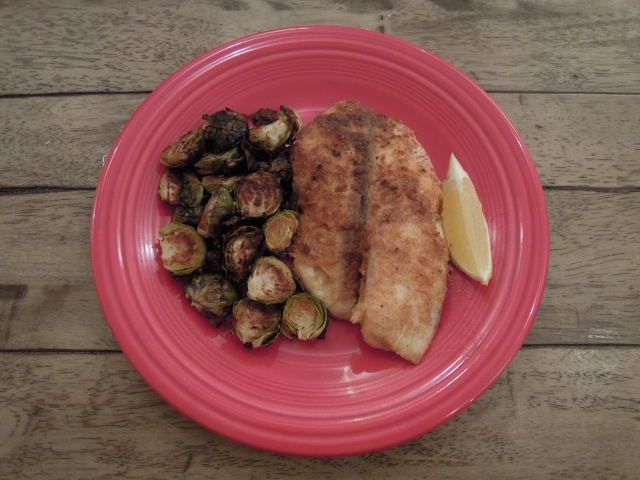Pan fried tilapia and Fried tilapia on Pinterest