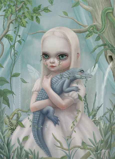 pop surrealism | Tumblr