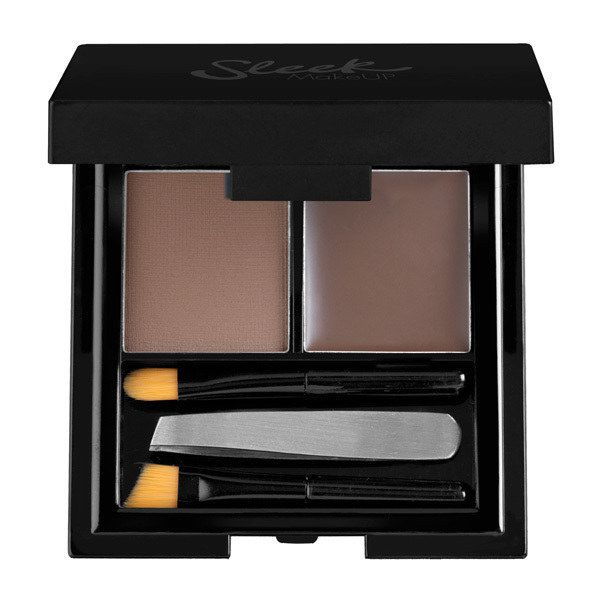 Sleek Makeup Brow Kit, £8.49 | 16 Eyebrow Products That Are Actually Worth The Hype