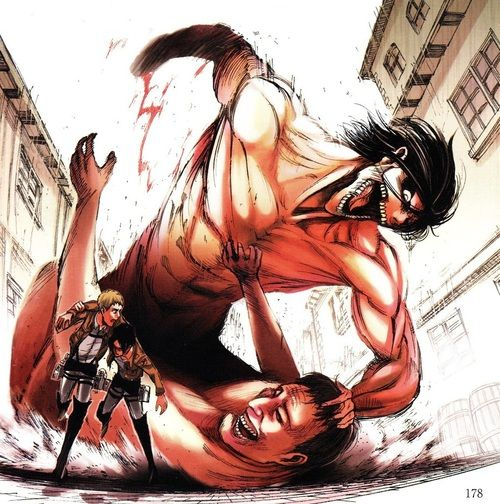 1000+ Images About Attack On Titans On Pinterest