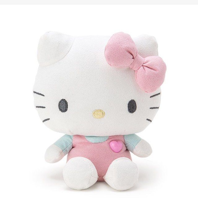 """72 Likes, 1 Comments - miki (@sanrio_loveee) on Instagram: """"Hello kitty Plush #hellokitty #sanrio #hellokittykawaii #sell"""""""