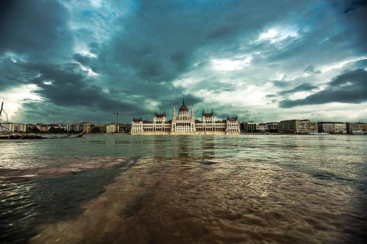 Budapest arviz idejen