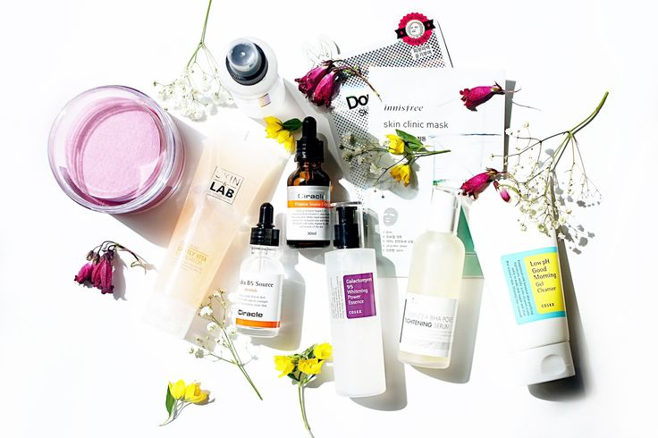 Barely There Beauty - A British-Korean Beauty & Lifestyle Blog: KOREAN SKINCARE TIPS  FOR ACNE & ACNE SCARRING.