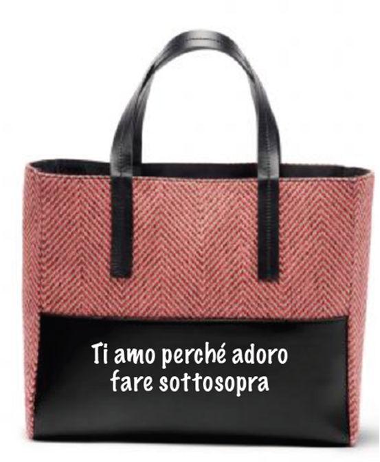 Sara C. Milano  Modello: Reverso Scopri la collezione: http://www.saracmilano.it/it/shop