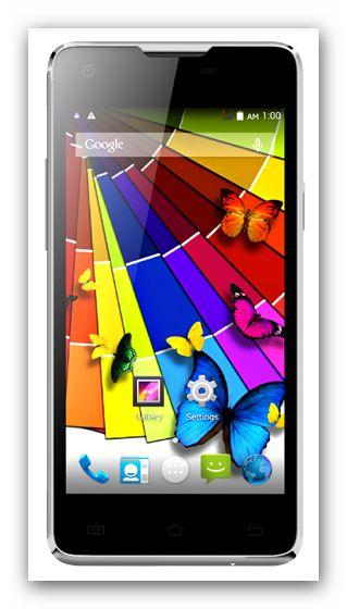 Cynus E5 Smartphone