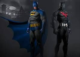 Yarasa Adam » Batman Boyama Oyunu | http://www.batmanoyunlari.com/