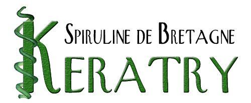 Spiruline en paillettes, production artisanale Française de qualité