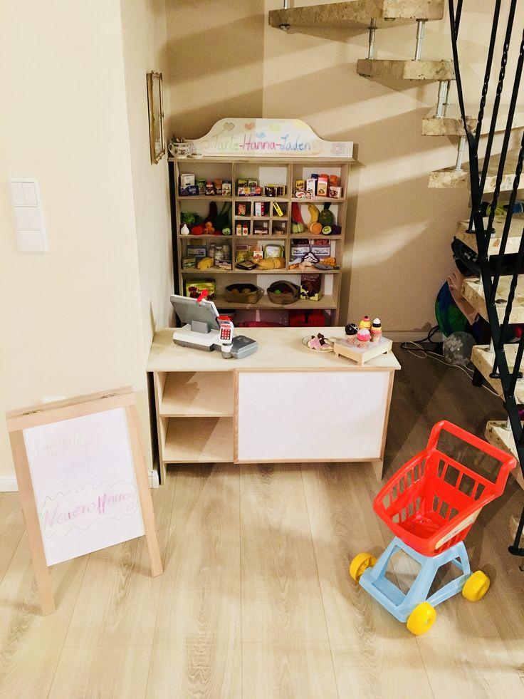 Ikea kinderküche erweitern  Duktig Küche ヽ(•‿•)ノ Das Ist Die Schonste Spielkuche Die Du Je ...