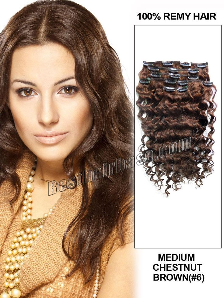 Best 25 20 inch hair extensions ideas on pinterest black hair 20 inch aligned curly formal clip in hair extensions 6 light brown 7 pieces pmusecretfo Gallery